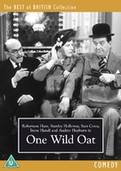 One Wild Oat - British Movie Cover (xs thumbnail)