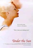 Under solen - Movie Poster (xs thumbnail)