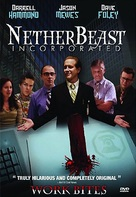 Netherbeast Incorporated - Movie Cover (xs thumbnail)