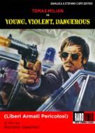 Liberi armati pericolosi - British Movie Cover (xs thumbnail)