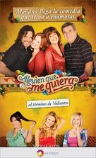 """""""Alguien que me quiera"""" - Argentinian Movie Poster (xs thumbnail)"""