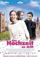 Imagine Me & You - German Movie Poster (xs thumbnail)