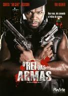 Gun - Brazilian DVD cover (xs thumbnail)