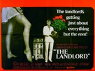 The Landlord - British Movie Poster (xs thumbnail)