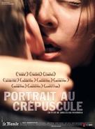 Portret v sumerkakh - French Movie Poster (xs thumbnail)