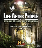 Life After People - Blu-Ray cover (xs thumbnail)