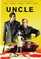 The Man from U.N.C.L.E. - DVD cover (xs thumbnail)