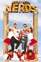 Revenge of the Nerds - Movie Cover (xs thumbnail)