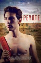 Peyote - Mexican Movie Poster (xs thumbnail)