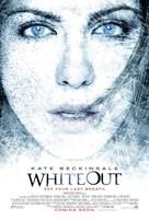 Whiteout - Movie Poster (xs thumbnail)