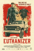 Armomurhaaja - Movie Poster (xs thumbnail)
