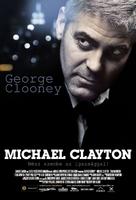 Michael Clayton - Hungarian poster (xs thumbnail)