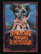 Bloodsucking Pharaohs in Pittsburgh - Movie Cover (xs thumbnail)