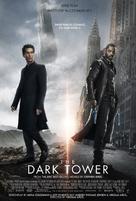 The Dark Tower - British Movie Poster (xs thumbnail)