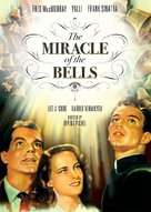 The Miracle of the Bells - DVD movie cover (xs thumbnail)