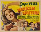 Mexican Spitfire - Movie Poster (xs thumbnail)