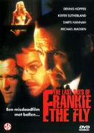The Last Days of Frankie the Fly - German Movie Cover (xs thumbnail)