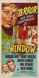 The Window - Movie Poster (xs thumbnail)