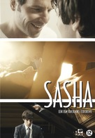Sasha - Dutch DVD cover (xs thumbnail)