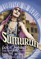 Sumurun - Movie Poster (xs thumbnail)