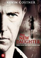 The New Daughter - Dutch DVD cover (xs thumbnail)