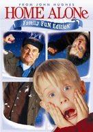 Home Alone - DVD movie cover (xs thumbnail)