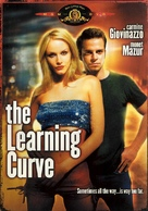 The Learning Curve - Movie Cover (xs thumbnail)