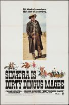 Dirty Dingus Magee - Movie Poster (xs thumbnail)