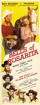 Bells of Rosarita - Movie Poster (xs thumbnail)