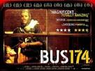 Ônibus 174 - British poster (xs thumbnail)