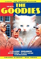 """""""The Goodies"""" - Movie Cover (xs thumbnail)"""