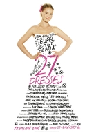 27 Dresses - German Movie Poster (xs thumbnail)