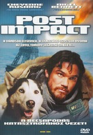 Post Impact - Hungarian Movie Cover (xs thumbnail)