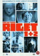 """Riget"" - Danish DVD movie cover (xs thumbnail)"