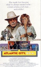 Atlantic City - Movie Poster (xs thumbnail)