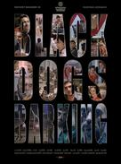 Kara köpekler havlarken - Turkish Movie Poster (xs thumbnail)