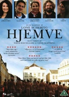 Hjemve - Danish Movie Cover (xs thumbnail)