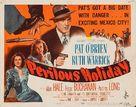 Perilous Holiday - Movie Poster (xs thumbnail)