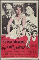 L'oro di Napoli - Movie Poster (xs thumbnail)
