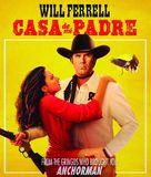 Casa de mi Padre - Blu-Ray movie cover (xs thumbnail)