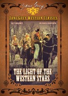 The Light of Western Stars - DVD cover (xs thumbnail)