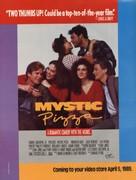 Mystic Pizza - Movie Poster (xs thumbnail)
