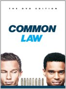 """Common Law"" - DVD movie cover (xs thumbnail)"