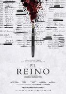 El reino - Spanish Movie Poster (xs thumbnail)