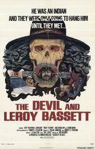 The Devil and Leroy Bassett - Movie Poster (xs thumbnail)