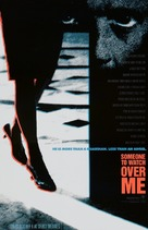 Someone to Watch Over Me - Movie Poster (xs thumbnail)