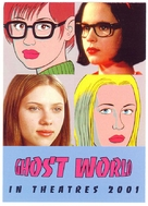 Ghost World - Movie Poster (xs thumbnail)