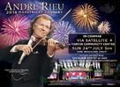 André Rieu's 2016 Maastricht Concert - British Movie Poster (xs thumbnail)