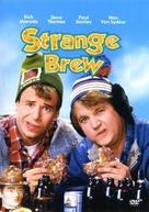 The Adventures of Bob & Doug McKenzie: Strange Brew - DVD cover (xs thumbnail)