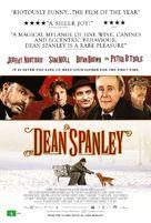 Dean Spanley - Australian Movie Poster (xs thumbnail)